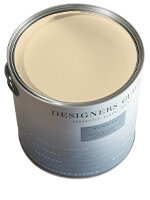 Clotted Cream Paint