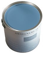 Coastal Retreat Paint