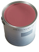 Damask Rose Paint
