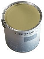 Retro Olive Paint