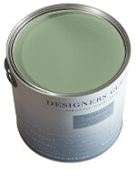 Vintage Green Paint