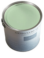 Glass Green Paint
