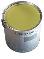Greengage Paint