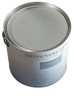 Grey Pearl Paint