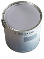 Leaded Mauve Paint