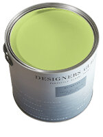 Lime Tree Paint