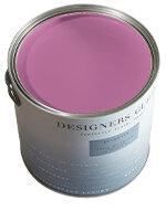 Lotus Pink Paint