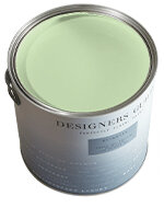 Peppermint Cream Paint