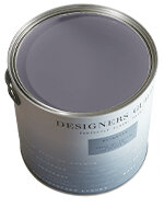 Purple Basil Paint