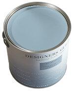 Slate Blue Paint