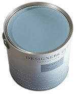 Swedish Blue Paint