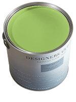 TG Green Paint