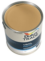 Brushed Gold Paint