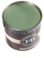 Breakfast Room Green 81 Paint