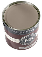 Charleston Gray 243 Paint