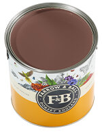 Deep Reddish Brown Paint