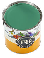 Verdigris Green Paint