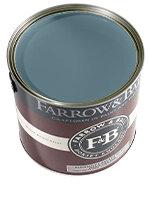 Sloe Blue Paint