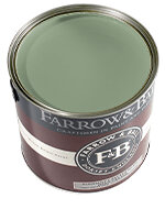 Suffield Green Paint
