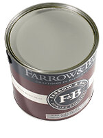 Manor House Gray 265 Paint