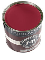 Rectory Red 217 Paint
