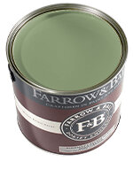 Yeabridge Green 287 Paint