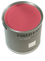 Madder Red Paint