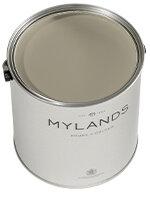 Egyptian Grey Paint