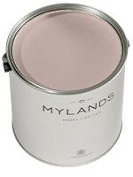 Pale Lilac Paint