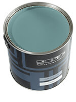 Blue Gum Paint