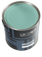 Deep Water Green Paint