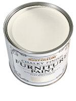 Chalk White Paint