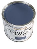 Ink Blue Paint