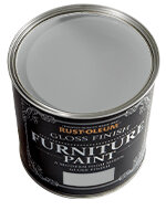 Mineral Grey Paint