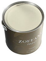 Half Paris Grey Paint