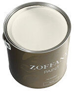 Quarter Paris Grey Paint