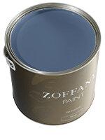Velvet Blue Paint