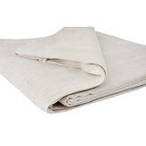 Cotton Twill Dust Sheet - 24' x 3'