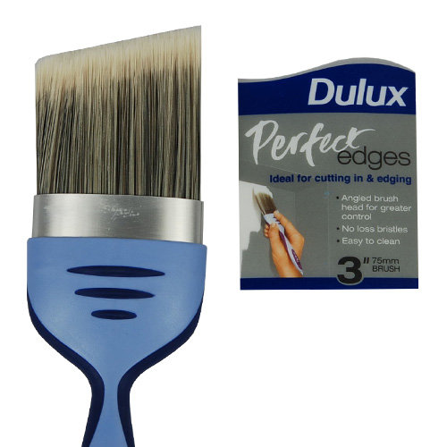 Dulux Cutting In Paint Brushes
