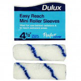 Dulux Easy Reach Mini Roller Refills