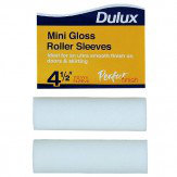Dulux Mini Gloss Roller Sleeves