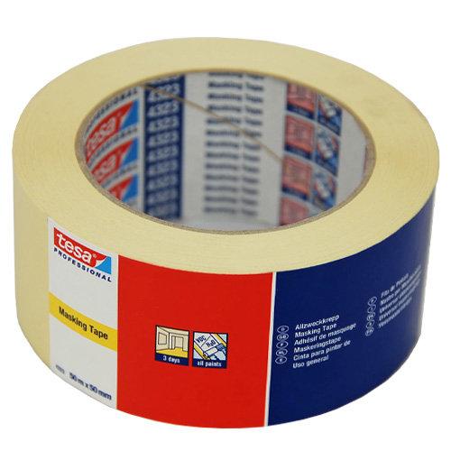tesa 3 day masking tape 50mm by tesa designer paint. Black Bedroom Furniture Sets. Home Design Ideas