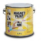 Magnet Paint 2.5lt