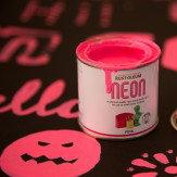 Neon Paint Pink 125ml