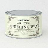 Furniture Finishing Wax Clear