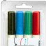 MagnaMuros Sketch Marker Pens Pack of 4