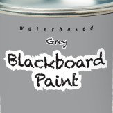Magpaint Blackboard Paint Grey 500ml