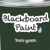 Magpaint Blackboard Paint Green 500ml