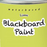 Magpaint Blackboard Paint Lime 500ml