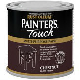 Rust-Oleum Painters Touch Chestnut Gloss